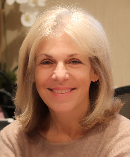 Dr. Sandra Margoles